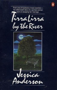 Jessica Anderson, Tirra Lirra by the River