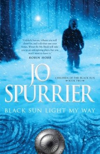 Black Sun Light My Way spurrier