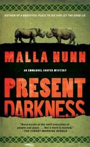 present darkness nunn