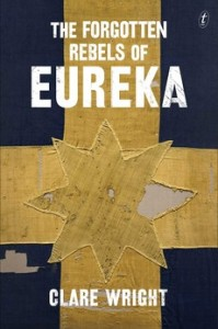 Wright Forgotten Rebels Eureka