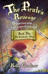 Pirate's revenge gardiner swashbuckler 2