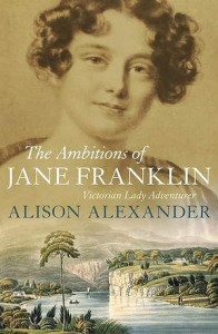 TheAmbitionsOfJaneFranklinAlisonAlexander