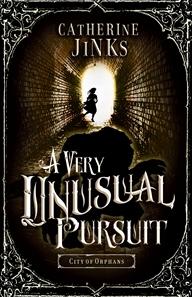jinks unusual pursuit
