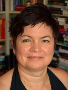 Diversifying in death: Interview with Katherine Howell