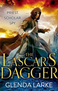 April Speculative Fiction Round-up