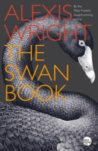 TheSwanBookAlexisWright