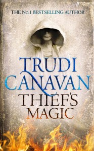 thiefs magic - trudi canavan