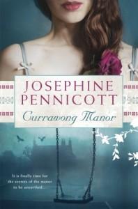 currawong manor - josephine pennicott