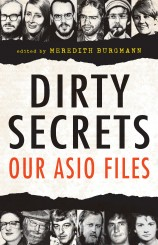 dirty secrets meredith bergman