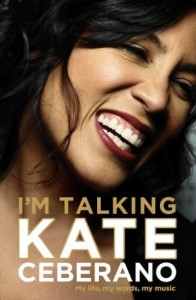 I'm Talking Kate Ceberano