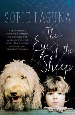 Miles Franklin Literary Award 2015 winner: Sofie Laguna for The Eye of the Sheep