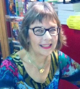 Focus on Australian Women Writers with Disability: Guest Post by Donna McDonald