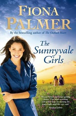 sunnyvale girls by fiona palmer