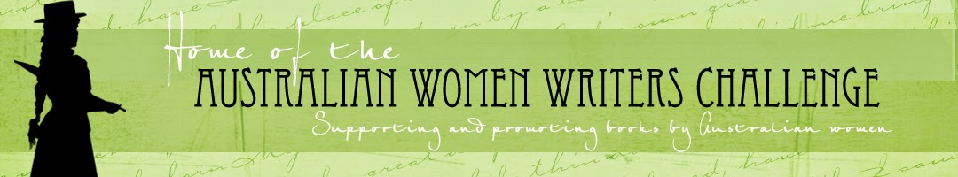New Australian Women Writers Challenge Blog