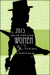 Australian Women Writers Challenge 2015