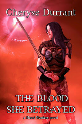 The Blood She Betrayed Cheryse Durrant