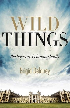 BrigidDelaneyWildThings