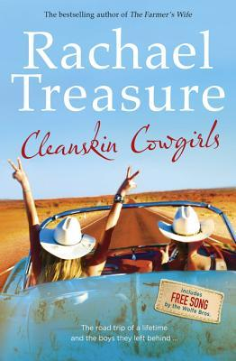 Cleanskin Cowgirls Treasure