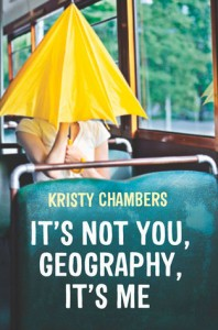 Not You Geography Chambers