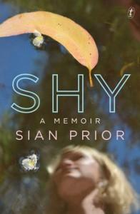 Shy Prior