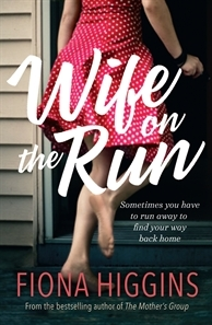 Wife On Run Higgins