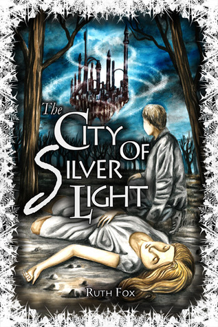 The City of Silver Light Fox book cover