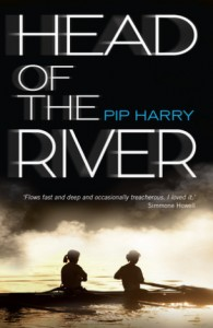 head-of-the-river harry