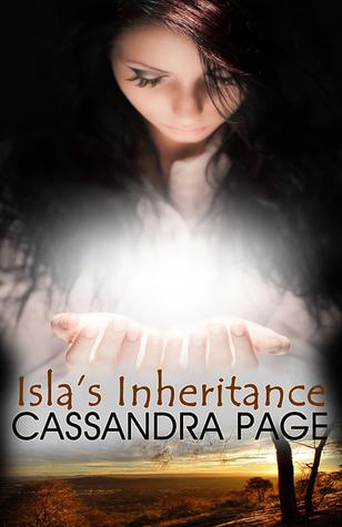Isla's Inheritance Cassandra Page