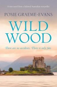 wild wood graeme-evans