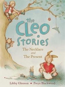 cleo stories gleeson