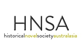 Special offer: 2015 Historical Novel Society Australasia Conference