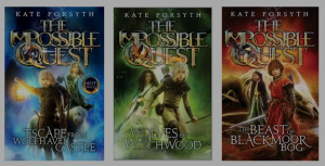 kate forsyth impossible quest