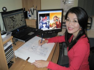 Focus on Australian Women Writers of Ethnic Heritage: Queenie Chan