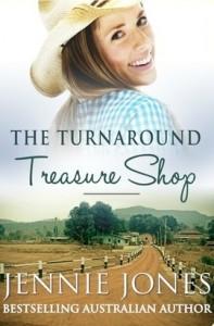 Turnaround Treasure Shop