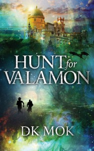 huntforvalamon
