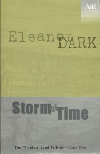 Eleanor Dark, Storm of time