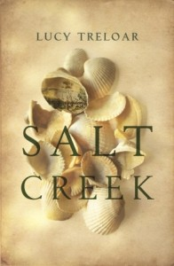 Lucy Treloar, Salt creek