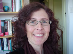 Focus on Lesbian/Queer Australian Women Writers: Guest Post by Tricia Dearborn