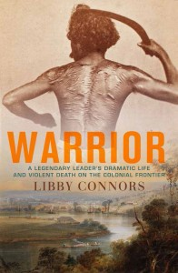 Warrior A Legendary Leader's Dramatic Life and Violent Death