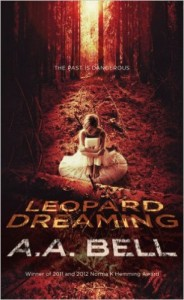 leopard-dreaming