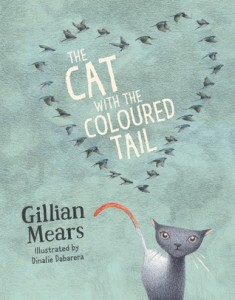 Gillian Mears The Cat with the Coloured Tail