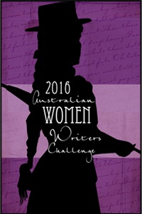 Australian Women Writers Challenge 2016
