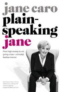 plain speaking jane