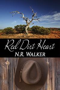 walker red dirt heart 1