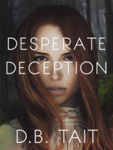 Desperate Deception Tait