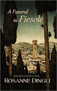 Roseanne, A funeral in Fiesole