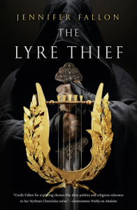 lyre-thief
