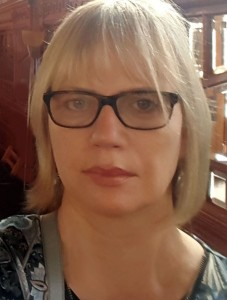Focus on Australian Women Writers with Disability: Guest Post by Gaele Sobott