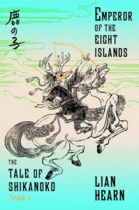 September and October speculative fiction round-up
