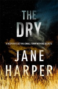 TheDryHarper